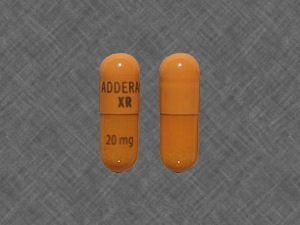 Buy Adderall 10mg online without prescription