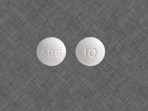 Generic Oxycodone 10mg
