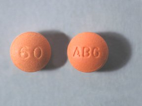 Generic Oxycodone 60mg