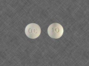 Oxycontin 10mg