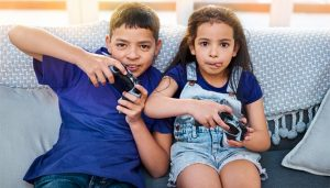 Video game-like intervention shows promise in improving the attention of children with ADHD